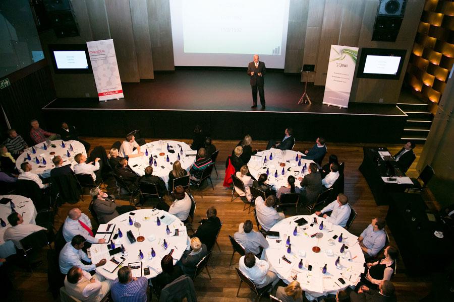 Keynote Speaker Sales