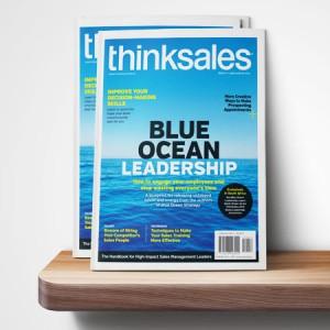 ThinkSales Magazine Print Subscriptions