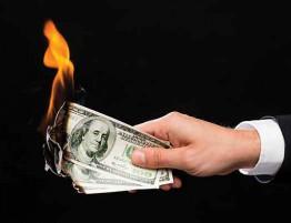 burning-money_wasting-money