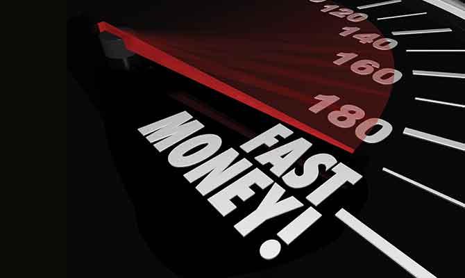 making-money-fast