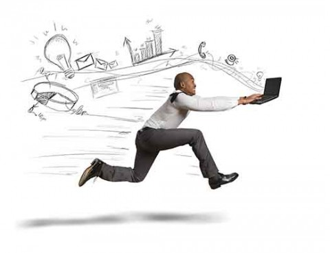 man-running-with-computer