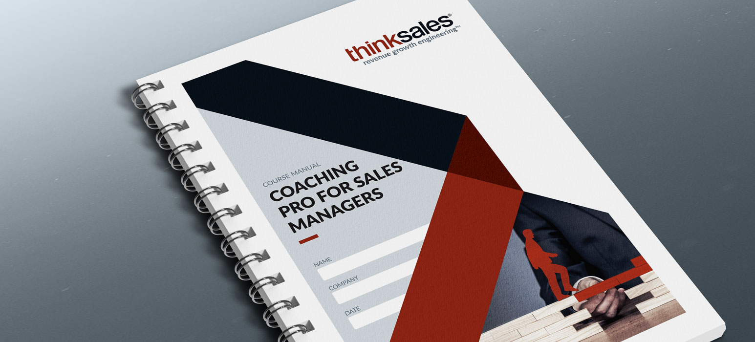 Coaching Pro for Sales Managers - Training Course for Sales Managers