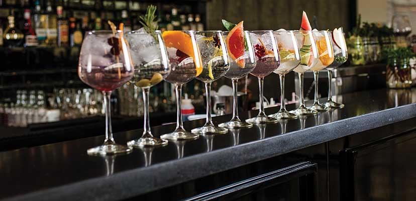 Thirst-bar